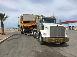 Bakersfield Crane Rental, Oilfield Equipment Moving Bakersfield CA, Eagle Trucking & Crane