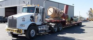 Heavy Equipment Moving Bakersfield, Crane Rental Bakersfield, Eagle Trucking & Crane